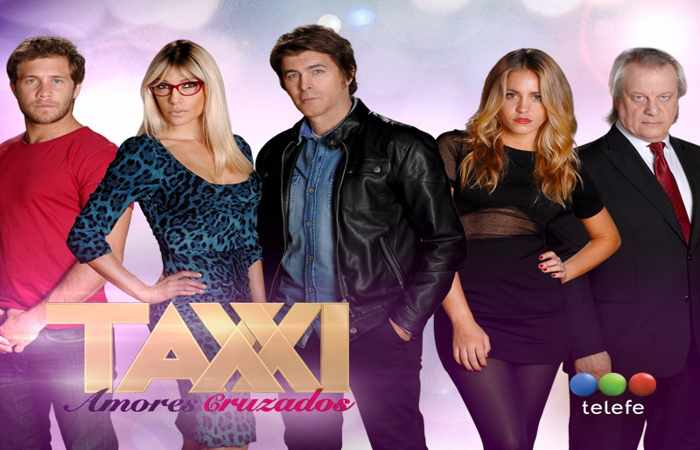 Taxxi, Amores Cruzados / Crossed Loves Full Story