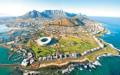 Top 10 Cheapest African Countries to Visit 2018