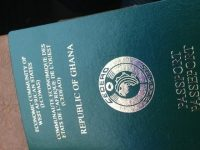 Ghana Biometric Passport Online Application: 4 things to know before applying