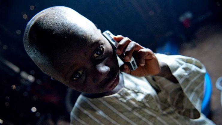 mobile phone dangers