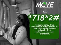 """How To """"Move"""" To Transfer Money Between Mobile Wallets In Ghana"""