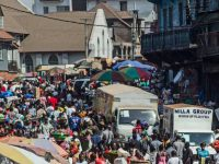 ranked the 30 poorest countries in the world
