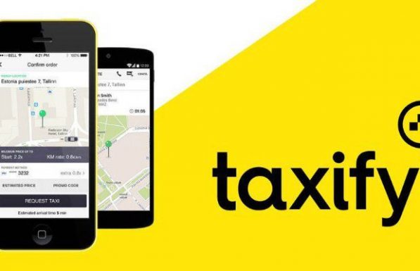 Taxify Launches in Ghana, with 40% discount off all rides