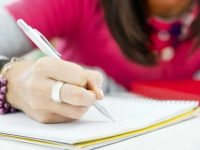 How to Write a Decent College Admission Essay