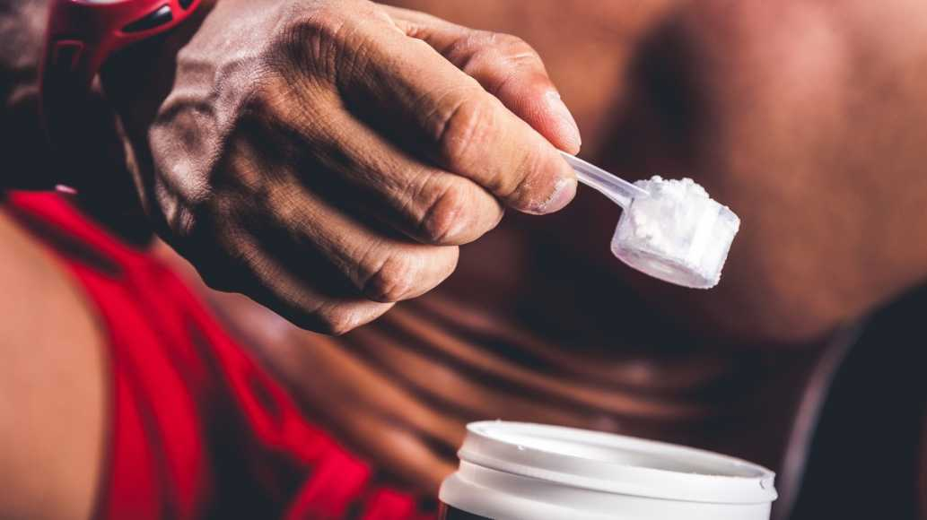 Should I Be Taking Amino Acid Supplements When I Work Out?