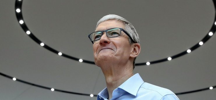 Why Bill Gates, Tim Cook, and Marc Benioff Are Among the World's 50 Greatest Leaders