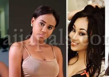nigeria beautiful girls