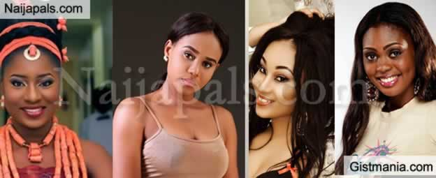 Check Out Top 10 States With The Most Beautiful Girls In Nigeria (Photos)