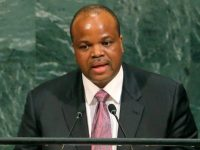 the king of swaziland has changed his countrys name to eswatini