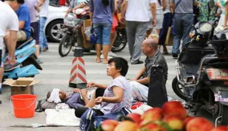Meet this professional beggar who earns in lakh and lives a luxurious life