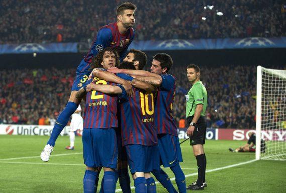 FC Barcelona: 10 Things That Make Barça Great