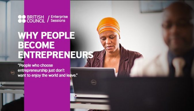 These Are The 3 Biggest Reasons People Become Entrepreneurs
