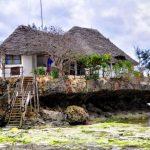 Rock Restaurant Zanzibar