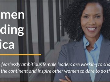 The rise and rise of women in Africa