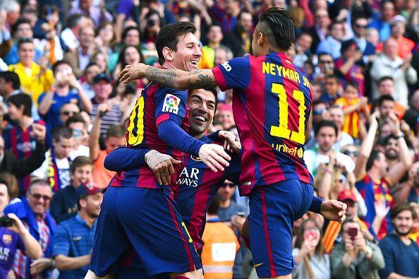 Should Barcelona have sold Lionel Messi to keep Neymar?
