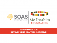 Mo Ibrahim Foundation GDAI PhD Full Scholarships 2019 for African Nationals