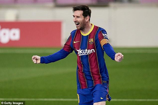 Lionel Messi: Argentine's saga is edging towards the dream ending for Barcelona fans